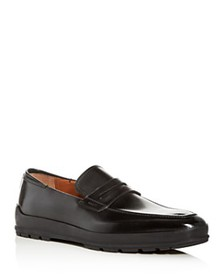 Bally - Men's Relon Leather Penny Loafer Drivers