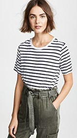 Splendid Zoe Striped Tee