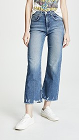 McGuire Denim Bruni Wide Leg Jeans