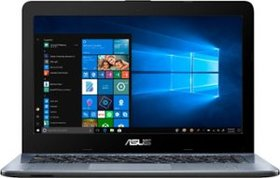 "ASUS - 14"" Laptop - AMD A6-Series - 4GB Memory - A"