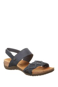 BEARPAW Emerson Footbed Sandal