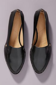 Anthropologie Eight Fifteen Patti Loafers