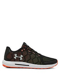 Under Armour UA Micro G Pursuit SE Running Shoes B