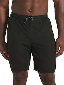Nike Contend 2.0 Volley Shorts BLACK
