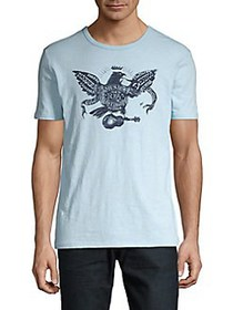 Lucky Brand Musica Del Ray Graphic T-Shirt SPRING