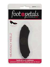 Foot Petals Heavenly Heelz Back of Heel Cushions B
