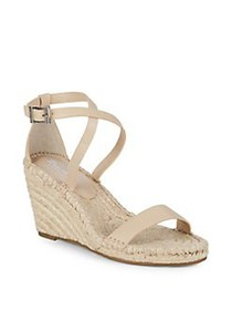 Charles by Charles David Nola Open-Toe Espadrilles