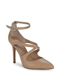 Charles by Charles David Packer Leather Dress Heel