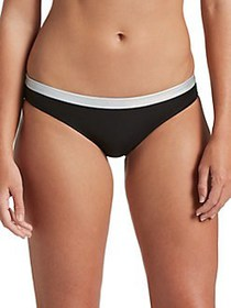 Nike Flash Sport Bikini Bottoms BLACK