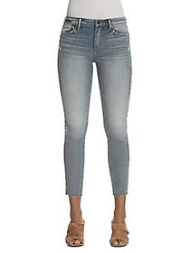 Driftwood Jackie In Bali Jeans LIGHT WASH