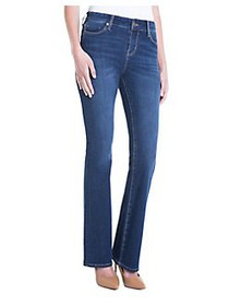Liverpool Jeans Lucy Bootcut Jeans LYNX WASH