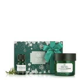 Tea Tree Day & Night Rescue Kit