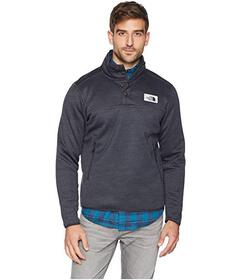 The North Face Weathered Black Heather