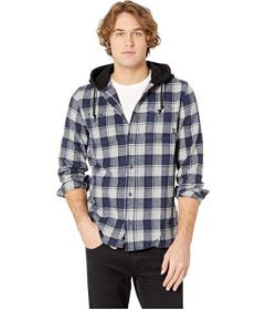 Vans Lopes Long Sleeve Flannel