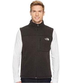 The North Face TNF Black Heather 1