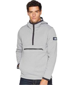 The North Face Monument Grey