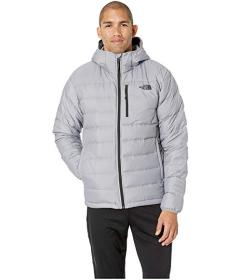 The North Face Mid Grey