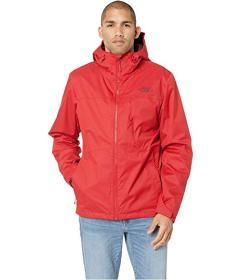 The North Face Rage Red/Fig