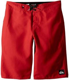 Quiksilver Kids Highline Kaimana Boardshorts (Big