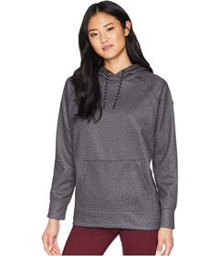 Burton Women's Crown Bonded Pullover