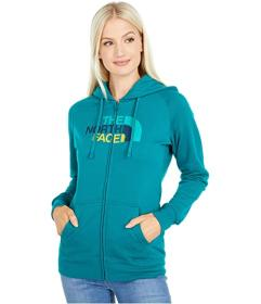 The North Face 1\u002F2 Dome Full Zip Hoodie
