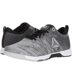 Reebok Alloy/Black/White/Skull Grey/Silver