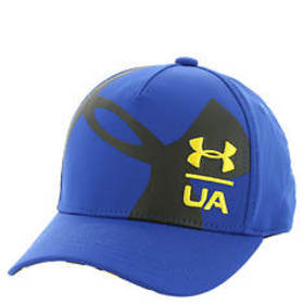 Under Armour Boys' Billboard Cap 3.0