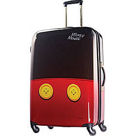 American Tourister Disney Mickey Mouse Hardside Sp