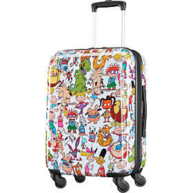 "American Tourister Nick 90's 20"" Hardside Spinner"