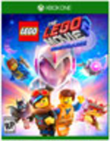 The LEGO Movie 2 Video Game for Xbox One