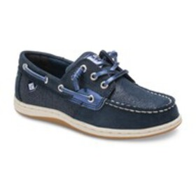 Big Kid's Sperry Top-Sider Songfish Boat Shoe