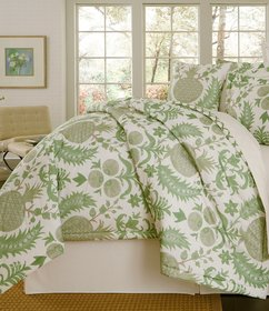 Southern Living Carrington Floral Comforter Mini S