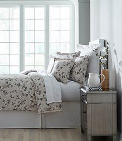 Southern Living Virginia Linen & Cotton Floral Com