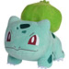Pokemon Bulbasaur 8 in. Plush for Collectibles