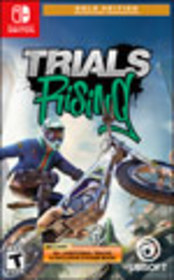 Trials Rising Gold Edition for Nintendo Switch