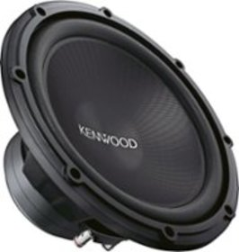 "Kenwood - Road Series 12"" Dual-Voice-Coil 4-Ohm Su"