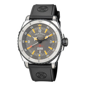Armand Nicolet Analog A713MGN-GR-G9610 Men's Watch