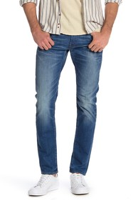 G-STAR RAW 3301 Slim Fit Washed Jeans - 32\