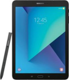 "Samsung - Galaxy Tab S3 - 9.7"" - 32GB - Black"