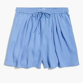 J. Crew Factory factory womens Easy pull-on short