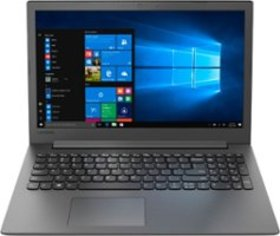 "Lenovo - 130-15AST 15.6"" Laptop - AMD A9-Series -"