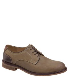 Johnston & Murphy Copeland Water Resistant Suede P
