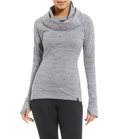 Spyder Solitude Funnel Neck Pullover