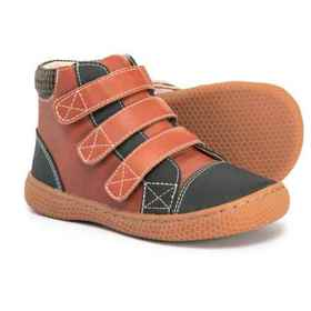 Livie & Luca Jamie Sneakers - Leather (For Little