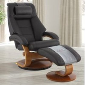 Oslo Collection by Mac Motion Mandal Recliner and