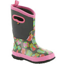 BOGS Classic Owls (Girls' Toddler-Youth)