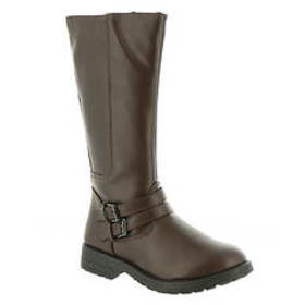 KensieGirl Buckle Riding Boot KG80979M (Girls' Tod