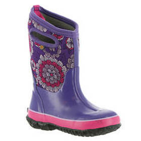 BOGS Classic Pansies (Girls' Toddler-Youth)