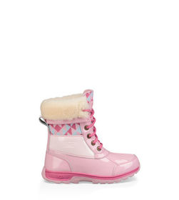 UGG Butte II Patent Truckee CWR Boot