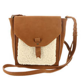 Lucky Brand Pria Small Crossbody Bag